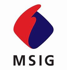 Product Liability 1,000,000 From MSIG